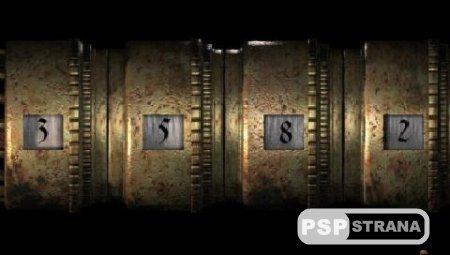 Dracula 2 The Last Sanctuary / Дракула 2 Последнее Прибежище (PSX-PSP/RUS)