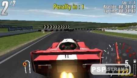 Race Driver 2006 [ENG][ISO][FULLRip]