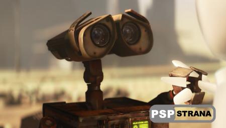 ВАЛЛ·И / WALL·E (2008) HDRip