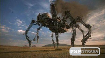 PSP фильм Дикий, дикий Запад / Wild Wild West