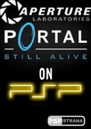 Portal PSP (2011) (PSP/Rus)