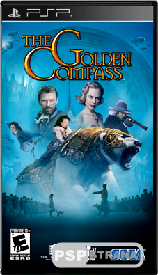 The Golden Compass [ENG][ISO][FULL]