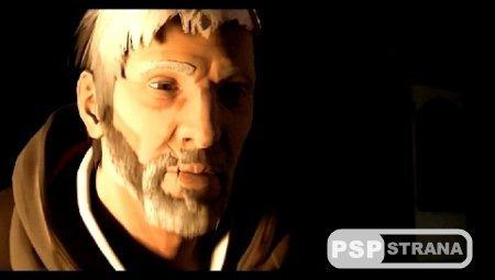 Кредо убийцы: Тлеющие угли / Assassin's Creed: Embers (2011) WebRip 720p