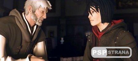 Кредо Убийцы: Угли / Assassin's Creed: Embers (2011) DVDRip