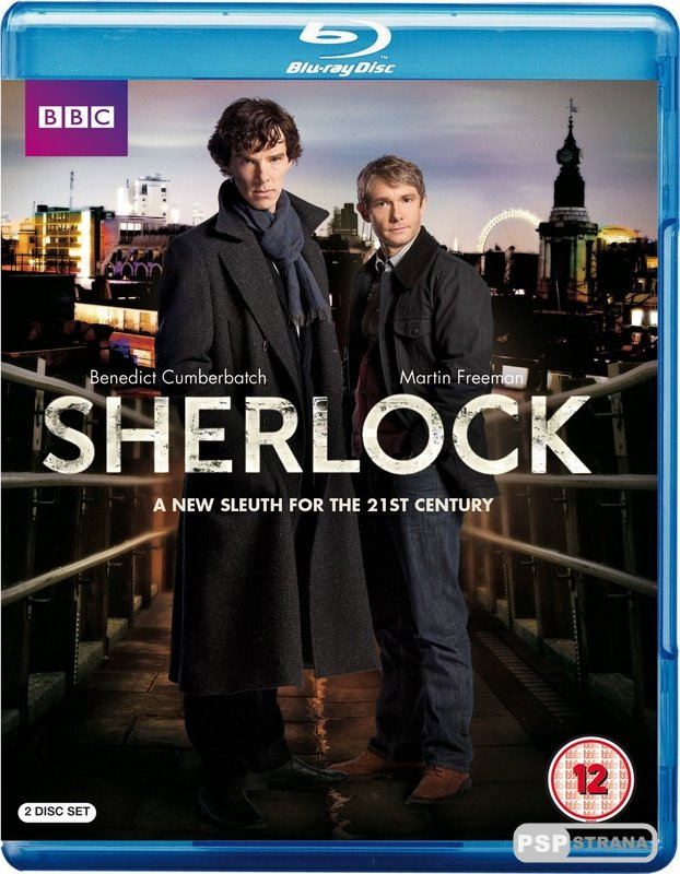 Sherlock Season 1 Subtitles - English Subtitles