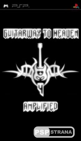 Guitarway to Heaven 4 Amplified (PSP/ENG)