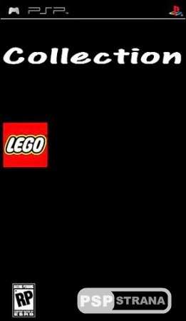 Lego Collection (PSP/RUS) ���� �� PSP