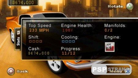 Mena Speed (PSP/ENG)[MINIS]