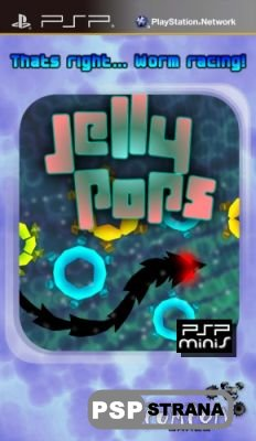 Jelly Pops v2 [Eng] [Mini]