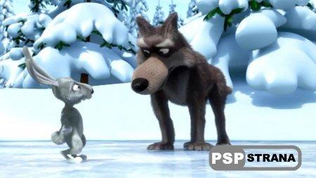 Маша и Медведь: Это был Дед Мороз! (2011) DVDRip