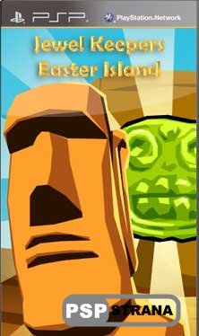 Jewel Keepers: Easter Island (MINIS/Multi5/2011)