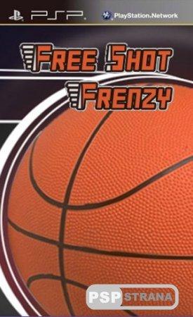 Free Shot Frenzy (2012/MINIS/ENG)