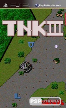 T.N.K. III [Английский] [MINIS] (2012)