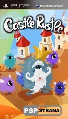 Castle Rustle (2012/ENG/PSP)