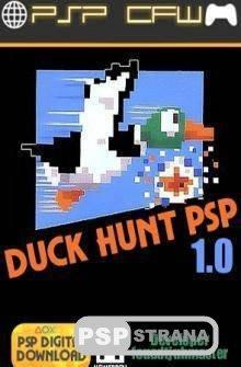 Duck Hunt [PSP/ENG] [Homebrew]