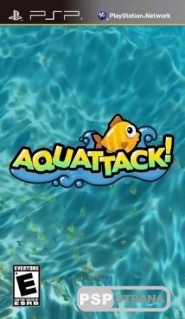 Aquattack (2011/Minis)