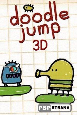 Doodle Jump 3D/Special (3.0) [Русский] (2012)