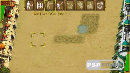 Fort Commander II: CounterAttack (2010/Minis)