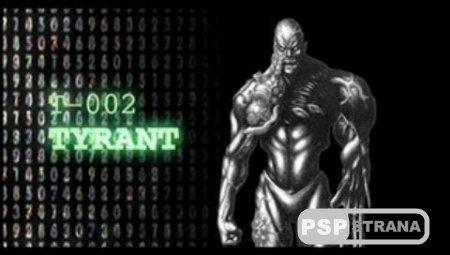 RESIDENT EVIL: WESKER'S REPORT (PSX/1999)
