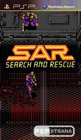 S.A.R. - Search and Rescue (PSP Minis/2012/Eng)