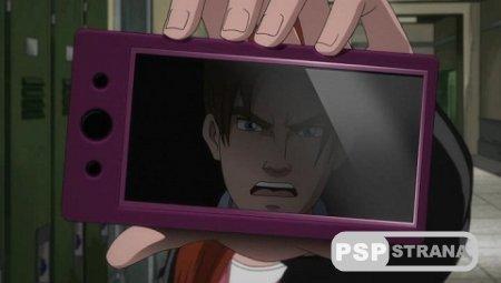 Современный Человек-Паук (Сезон: 1 / 26 серий из 26) / Ultimate Spider-Man (2012) WEB-DLRip