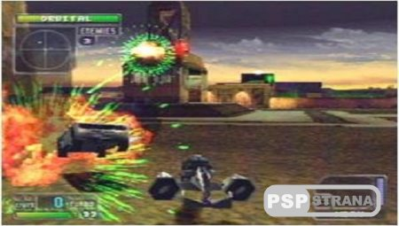 Twisted Metal 4 [1999/PSX]