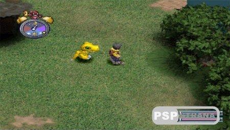 Digimon World (2000/ENG/PSX)