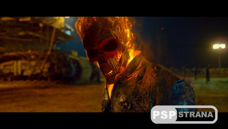 Призрачный гонщик 2 / Ghost Rider: Spirit of Vengeance (2011) HDRip / BD-Remux
