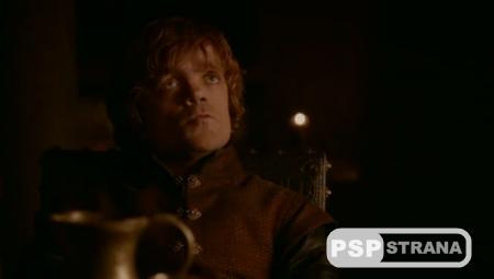 Игра Престолов / Game of Thrones (HDTVRip/2012/2 сезон)