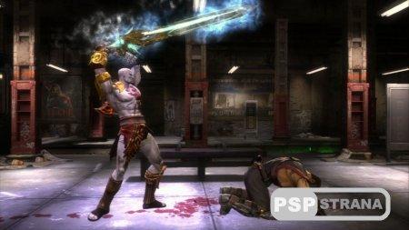 Mortal Kombat скриншот 5