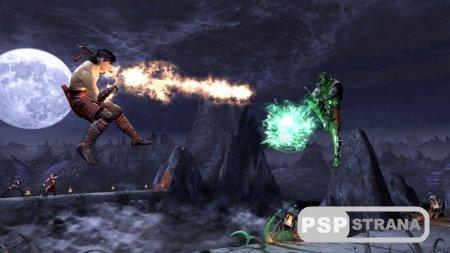 Mortal Kombat скриншот 8