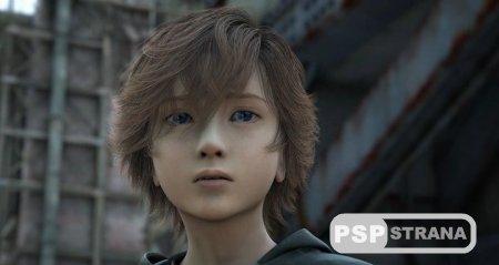 Последняя Фантазия 7: Дети Пришествия / Final Fantasy VII Advent Children (2009) BDRip