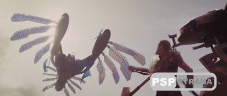 Джон Картер / John Carter (2012) для PS Vita