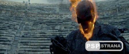 Призрачный гонщик 2 / Ghost Rider: Spirit of Vengeance (2011) для PS Vita
