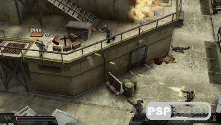 Killzone: Liberation (RUS/2006)