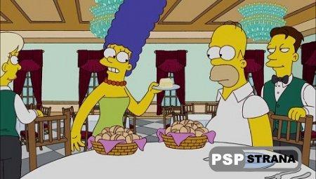 Симпсоны / The Simpsons [Сезон 1 - 16] (1989 - 2005) SATRip