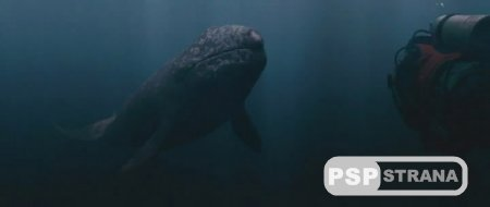 Все любят китов / Big Miracle (2012) для PS Vita