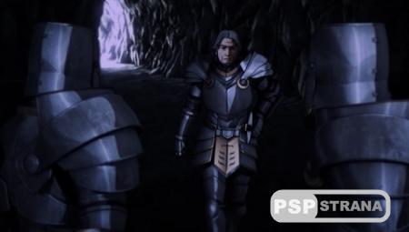 Эпоха дракона: Рождение Искательницы / Dragon Age: Dawn of the Seeker (2012) HDRip