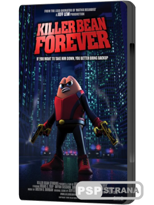 Убить Боба / Killer Bean Forever (2009) BDRip