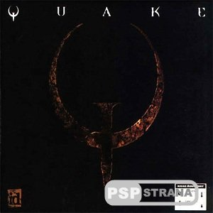 Сборник Homebrew игр на движке Quake (ENG/PSP)