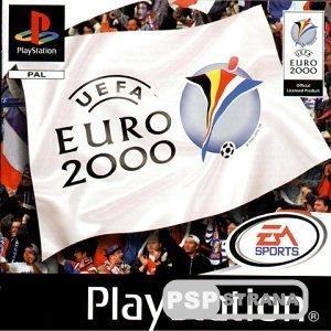UEFA Euro 2000 (PSX/2000)