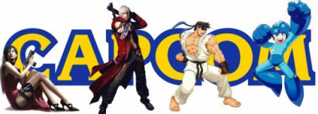 Capcom станет №1?