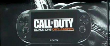 Call of Duty: Black Ops Declassified покажут на GamesCom 2012