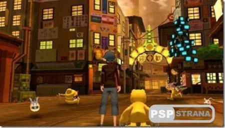 Digimon World Re: Digitize (JAP/2012)