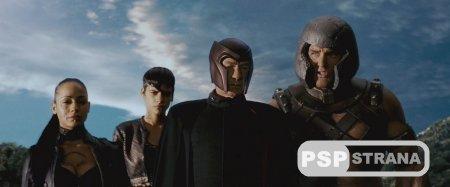 Люди Икс: Последняя битва / X-Men: The Last Stand (2006) BDRip 720