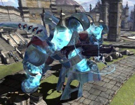 Malicious ReBirth выйдет на PS Vita