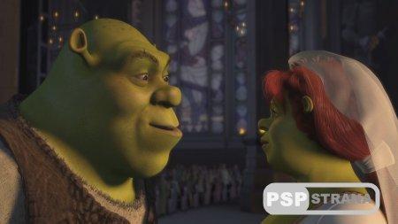 Шрек / Shrek (2001) BDRip 1080p