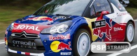 Официальный анонс WRC 3