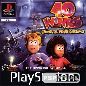 40 Winks: Conquer your Dreams (ENG/1999)