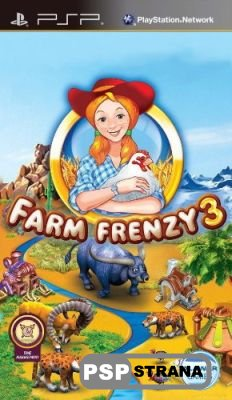 Farm Frenzy 3 [Mini] [Rus] 2012